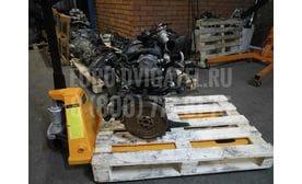 Контрактный двигатель Skoda Octavia 1.9 TDI  ATD 100 л.с.