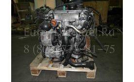 Контрактный двигатель Seat Altea 2.0 TDI 16V   BKD 140 л.с.