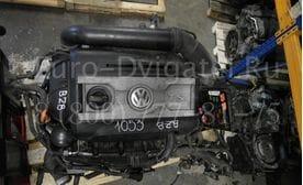 Контрактный двигатель Seat Altea 1.8 TFSI   BZB 160 л.с.