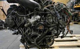 Контрактный двигатель BMW X5 4.4i (E53) N62B44A 320 л.с.