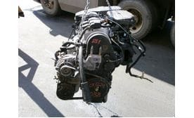 Контрактный двигатель Ford Transit V 2.5 DI  4ED 116 л.с.