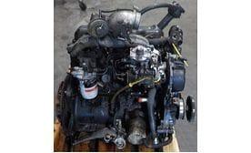 Контрактный двигатель Ford Transit V 2.5 DI  4FA 69 л.с.