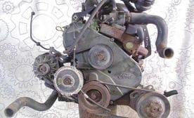 Контрактный двигатель Ford Transit V 2.5 DI   4FB 69 л.с.