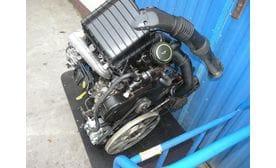 Контрактный двигатель Ford Transit V 2.5 DI   4FD 69 л.с.