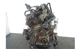 Контрактный двигатель Ford Transit Tourneo 2.5 TD   4GB 85 л.с.
