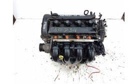 Контрактный двигатель Ford Focus II 1.8 Flexifuel  Q7DA 125 л.с.
