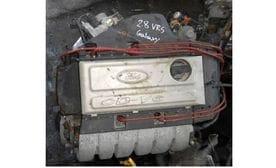 Контрактный двигатель Ford Galaxy 2.8 i V6  AAA 174 л.с.