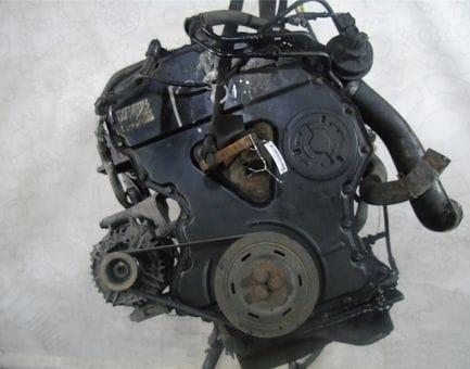 Контрактный двигатель Ford Transit VI 2.0 DI  ABFA 100 л.с.
