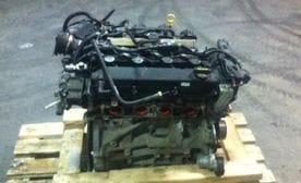 Контрактный двигатель Ford Focus II 2.0  AODA 145 л.с.