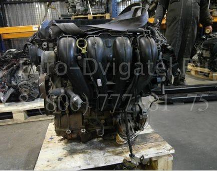 Контрактный двигатель Ford C-Max 2.0  AODE 145 л.с.