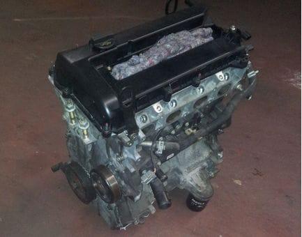 Контрактный двигатель Ford Focus II 2.0   AODB 145 л.с.