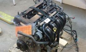 Контрактный двигатель Ford C-Max 2.0   AODB 145 л.с.