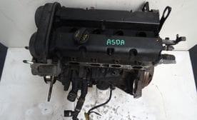 Контрактный двигатель Ford Focus II 1.4   ASDB 75 л.с.