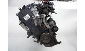Контрактный двигатель Ford S-Max 2.0 TDCi  AZWA 130 л.с.