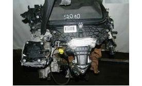 Контрактный двигатель Ford S-Max 2.0 TDCi  AZWC 136 л.с.