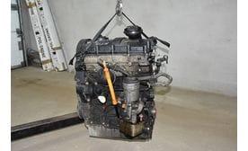 Контрактный двигатель Ford Galaxy 1.9 TDI  BTB 150 л.с.