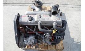 Контрактный двигатель Ford Focus 1.8 Turbo DI / TDDi   C9DB 90 л.с.