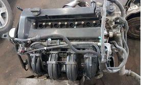 Контрактный двигатель Ford Mondeo III 1.8 SCi  CFBA 130 л.с.