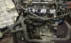 Контрактный двигатель Ford Mondeo III 1.8 16V   CGBB 110 л.с.
