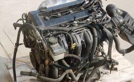 Контрактный двигатель Ford Mondeo III 2.0  CJBA 144 л.с.