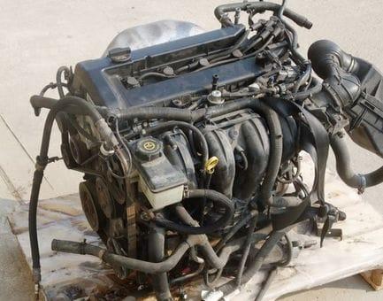 Контрактный двигатель Ford Mondeo III 2.0 16V  CJBA 146 л.с.