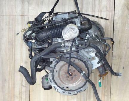 Контрактный двигатель Ford Mondeo III 2.0 16V   CJBB 146 л.с.