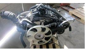 Контрактный двигатель Ford Transit VIII 2.2 TDCi [RWD]  CV24 155 л.с.