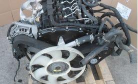 Контрактный двигатель Ford Transit VII 2.2 TDCi [RWD]   CVRB 155 л.с.