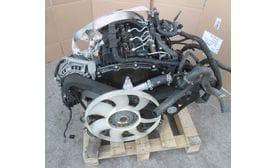 Контрактный двигатель Ford Transit VII 2.2 TDCi [RWD]   CVRC 155 л.с.