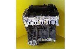 Контрактный двигатель Ford Tourneo Custom 2.2 TDCi  CYF4 125 л.с.