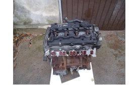 Контрактный двигатель Ford Transit VIII 2.2 TDCi  CYF5 125 л.с.