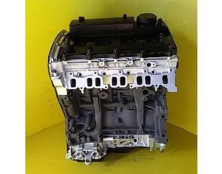 Контрактный двигатель Ford Tourneo Custom 2.2 TDCi   CYFF 125 л.с.
