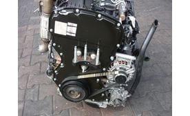 Контрактный двигатель Ford Transit VII 2.2 TDCi [RWD]   CYRA 125 л.с.