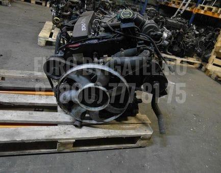 Контрактный двигатель Ford Transit VI 2.4 DI  D2FA 90 л.с.