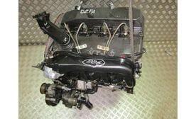 Контрактный двигатель Ford Transit VI 2.4 DI   D2FB 90 л.с.
