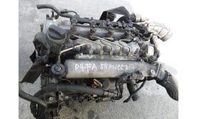 Контрактный двигатель Ford Transit VI 2.4 TDdi  D4FA 120 л.с.