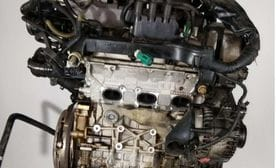 Контрактный двигатель Ford Mondeo III 2.0 16V DI / TDDi / TDCi  D5BA 90 л.с.