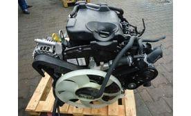Контрактный двигатель Ford Transit VII 2.2 TDCi  DRFA 100 л.с.