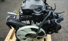 Контрактный двигатель Ford Transit VII 2.2 TDCi   DRFB 100 л.с.