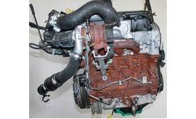 Контрактный двигатель Ford Transit VIII 2.2 TDCi   DRFG 100 л.с.