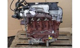 Контрактный двигатель Ford Tourneo Custom 2.2 TDCi   DRFG 100 л.с.