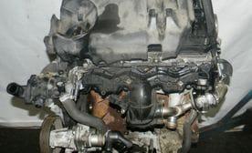 Контрактный двигатель Ford Transit VII 2.2 TDCi [RWD]   DRRB 100 л.с.