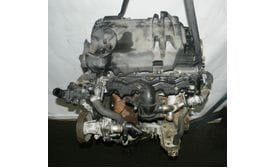 Контрактный двигатель Ford Transit VII 2.2 TDCi [RWD]   DRRC 100 л.с.