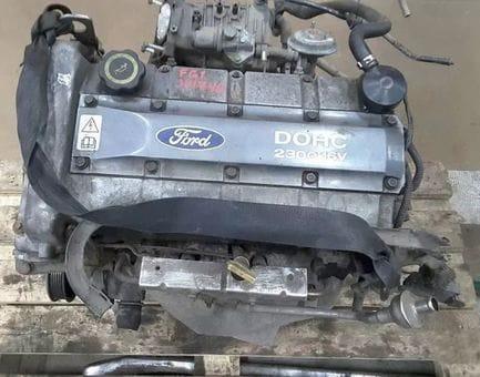 Контрактный двигатель Ford Transit VI 2.3 16V  E5FC 146 л.с.