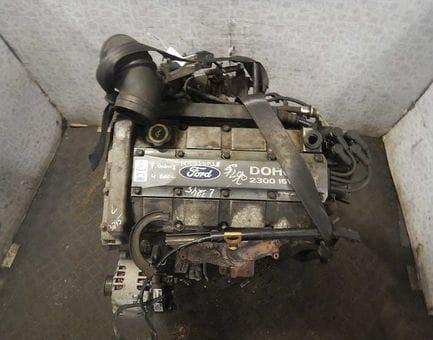 Контрактный двигатель Ford Galaxy 2.3 16V  E5SA 146 л.с.