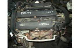 Контрактный двигатель Ford Focus 2.0 16V   EDDC 131 л.с.