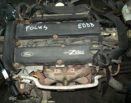 Контрактный двигатель Ford Focus 2.0 16V   EDDD 131 л.с.