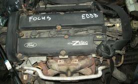 Контрактный двигатель Ford Focus 2.0 16V   EDDF 131 л.с.