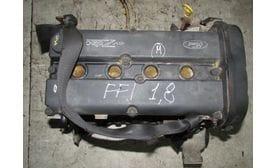 Контрактный двигатель Ford Focus 1.8 16V   EYDC 115 л.с.
