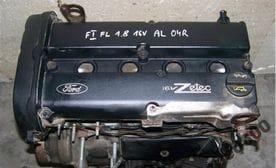 Контрактный двигатель Ford Focus 1.8 16V   EYDD 115 л.с.